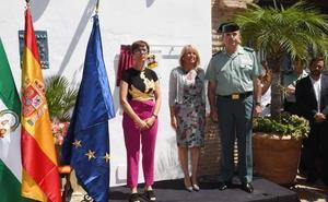 Benemérito homenaje en Marbella