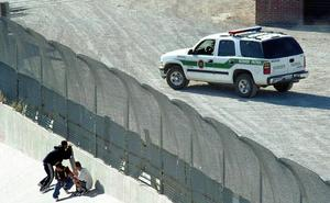México desmiente que tenga un acuerdo secreto con Trump para la frontera