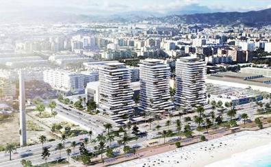 Los promotores de Torre del Río consideran «asumibles» pisos a 3,5 millones de euros para sus clientes