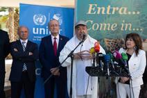 Málaga se suma al Día Mundial de los océanos