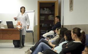 El SAS incorpora un test en embarazadas para detectar anomalías congénitas