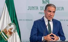El Gobierno de la Junta redobla la presión sobre Vox con medio millón de euros para familias numerosas