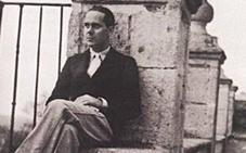 Cuando Luis Cernuda se sentó en la Alameda del Tajo