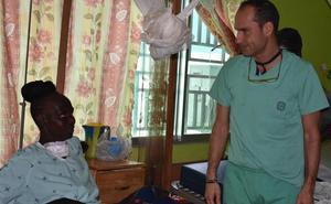 Bisturí Solidario organiza una cena benéfica a favor de enfermos del continente africano