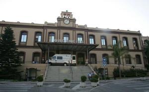 Csif denuncia una mala planificación y la falta de médicos en las urgencias del Hospital Civil