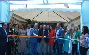 Cifran en 320.000 euros el impacto económico de la 21.º Feria de la Tapa de Rincón de la Victoria