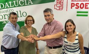 Víctor Navas: «Ser el principal gobierno de izquierdas en la provincia nos hace ser aún más responsables»