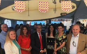 El PP ultima un acuerdo con Por Mi Pueblo y Ciudadanos para gobernar en Rincón de la Victoria