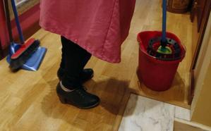 La Justicia ordena a un hombre a indemnizar con 153.000 euros a su exmujer por realizar las tareas domésticas durante 30 años