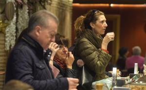 La pausa del café no contará como tiempo de trabajo salvo que lo indique el convenio