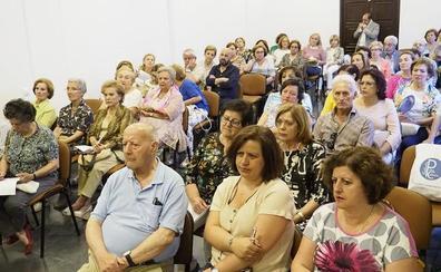 Ciento cincuenta mayores terminan su 'cátedra' en Antequera, el doble que en 2018