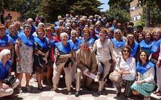 Más de 1.000 personas participan en el Aula de Mayores de la Universidad de Málaga