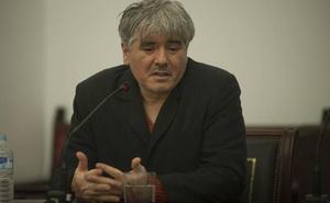 Juan Bonilla: «Es increíble que los libros de Naui Olin no se plublicaran en España»