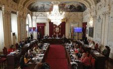 Los nombres de los negociadores del pacto en la capital