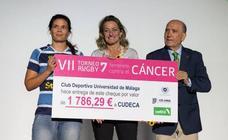 Gala de los Premios del Deporte Universitario
