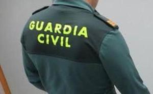 Dos detenidos en Málaga acusados de la comisión de 33 estafas a través de Internet