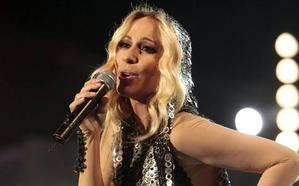 Marta Sánchez actuará la Noche de San Juan en la playa de Torre del Mar