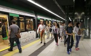 La Junta retoma el proyecto para llevar el metro al Civil, pero completamente en subterráneo
