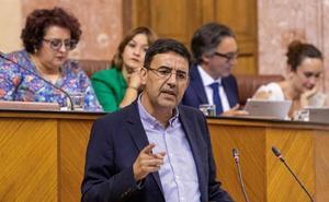 Críticas del PSOE-A: «Se confirma que estamos ante un gobierno tripartido de derecha y extrema derecha»