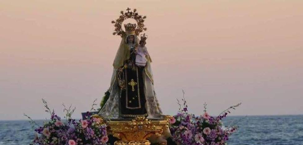 Rincon de la Victoria celebrates the centenary of the Brotherhood of Our Lady of Carmen with an extraordinary processional output this coming Saturday