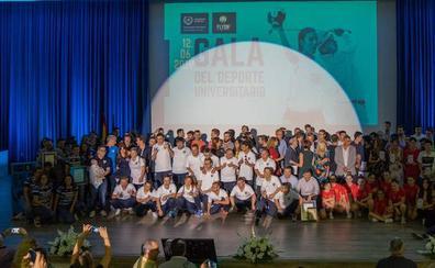 La UMA premia a los mejores del deporte en 2019