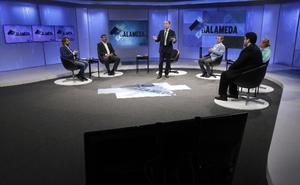 La actualidad política, esta noche a debate en 'La Alameda'