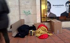Cáritas detecta un millón más de españoles en exclusión social que hace una década