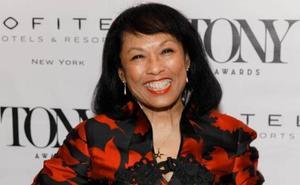 Baayork Lee: «Todo el mundo en Broadway está emocionado con el proyecto de Banderas»