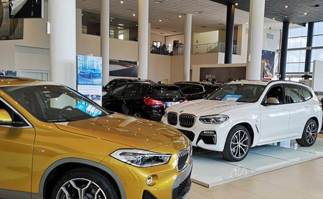 BMW Automotor celebra los 'Outlet Sunny Days' con descuentos de hasta 7.000 euros