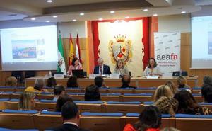 Málaga acoge el encuentro nacional de abogados de Familia