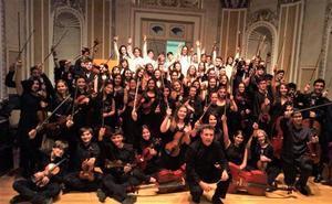Promúsica: 10 años formando a los músicos del futuro