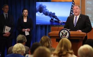 EE UU no tiene «la menor duda» de que Teherán está detrás de los atentados