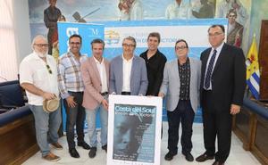 El festival Costa del Soul, que dará la bienvenida al verano, recalará en Rincón de la Victoria