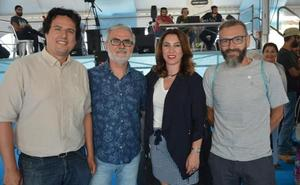 El portavoz de IU en Rincón de la Victoria renuncia a su acta por incompatibilidad laboral