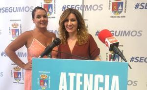 Las concejalas electas del GIPMTM, Carmen González y Patricia Pérez, renuncian al acta por motivos personales