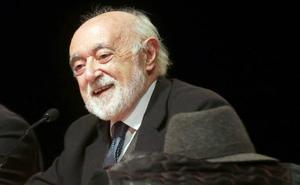 García Gual:«No es que a los alumnos no les gusten las Humanidades, es que se lo han puesto imposible»
