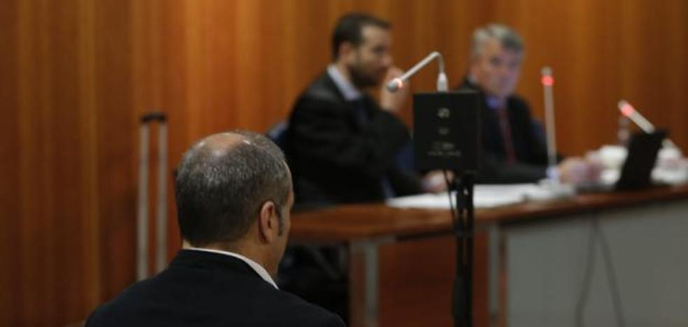 El magistrado se reincorpora y el juicio contra al entrenador acusado de abusos a menores se retomará este mes
