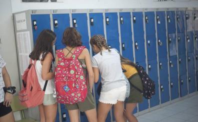 Educación contratará a 750 profesores más por el aumento de alumnos en Secundaria