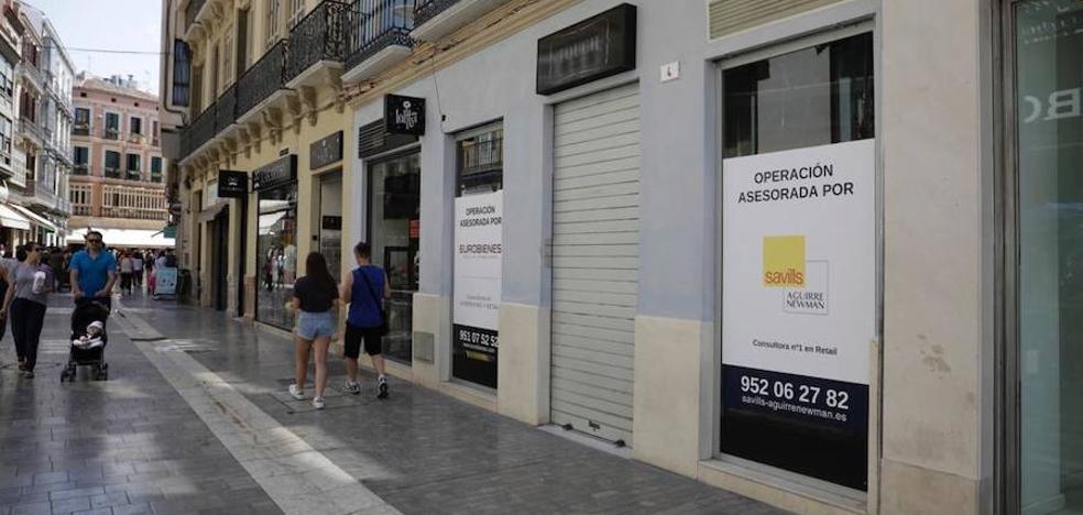 Hard Rock Café abrirá una tienda en la calle Granada