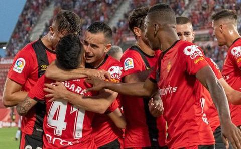 El Mallorca adquiere una clara ventaja en la otra semifinal