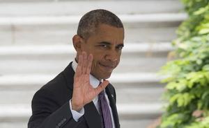 Barack Obama visita hoy Marbella para dar una conferencia privada