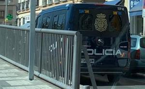 Detenido un hombre en Antequera por robar joyas en casa de su cuñado