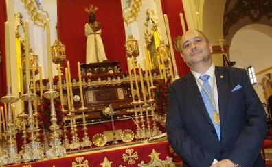 Rafael Retana: «La procesión extraordinaria de la Virgen de la Estrella va a tener un carácter festivo»