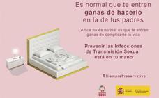El menor uso del preservativo dispara las tasas de enfermedades de transmisión sexual