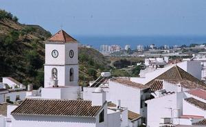 Ciudadanos pacta en Algarrobo con el PSOE, que seguirá manteniendo la alcaldía