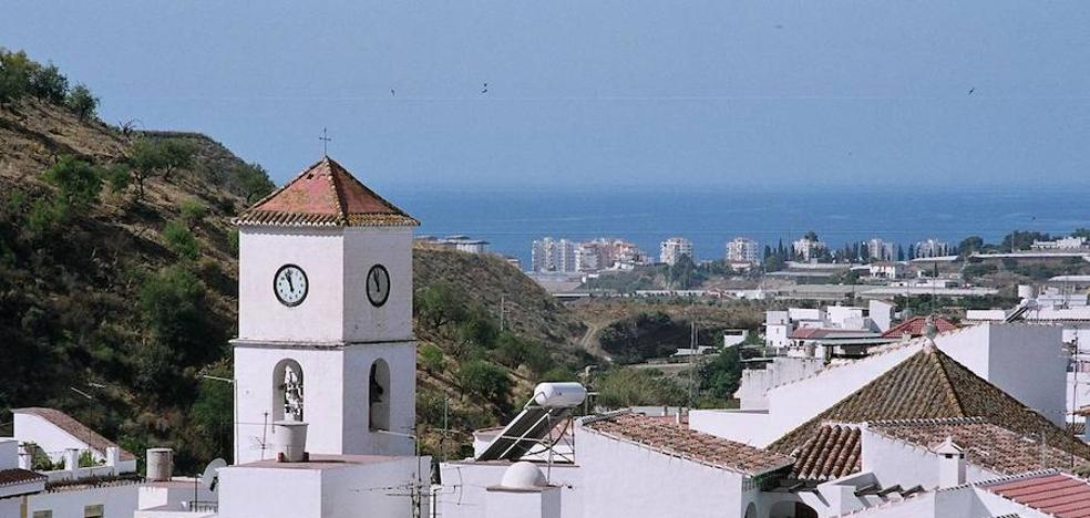 Ciudadanos pacta in Algarrobo with the PSOE, which will continue to hold the mayor's office
