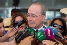 PP y Ciudadanos negocian a contrarreloj un acuerdo de gobierno para Málaga