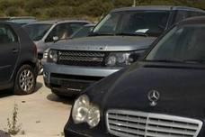 Málaga es la tercera ciudad de España donde se roban más coches