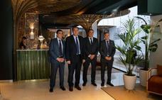 El Vincci Posada del Patio se renueva y ofrece vivir Málaga desde su historia