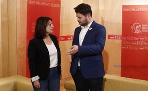 Esquerra se deja cortejar por Sánchez y muestra su «mejor ánimo» para la investidura